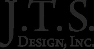 J.T.S. Design, Inc. Logo